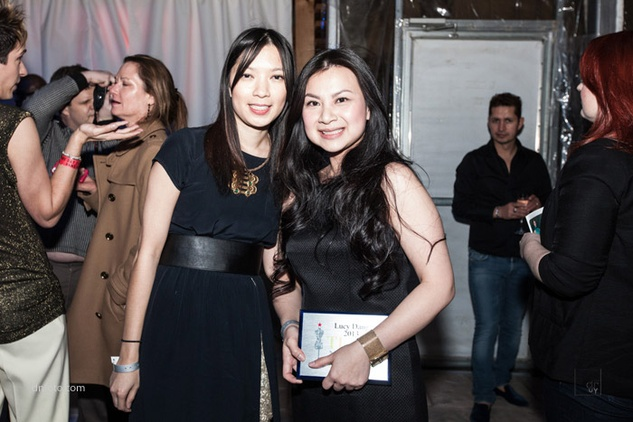 Jeannie Vianney, Lucy Dang