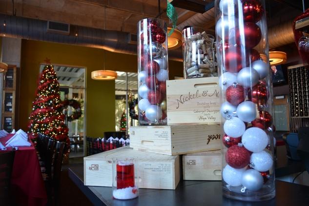 Houston s best christmas restaurants where to eat for