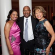17 CancerForward Houston Gala May 2013 Shawntell McWilliams and Keith McWilliams with Merele Yarborough