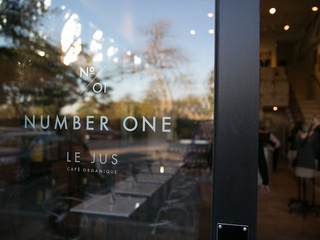 Number One/Le Jus in Highland Park Village in Dallas
