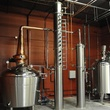 2 Yellow Rose Distilling September 2014 equipment