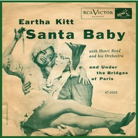 Austin Poll: Christmas song_Eartha Kitt