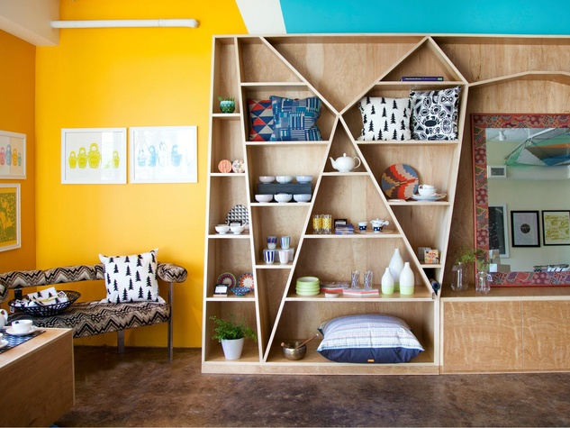 Vogue taps into austin with 6 must see shops and for Best home decor austin