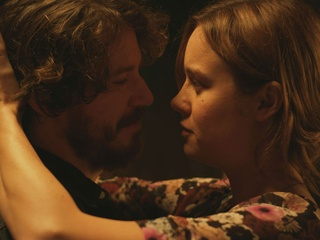 John Gallagher, Jr. and Brie Larson in Short Term 12