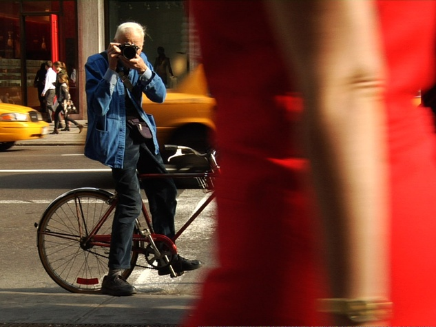 News_Bill Cunningham _New York