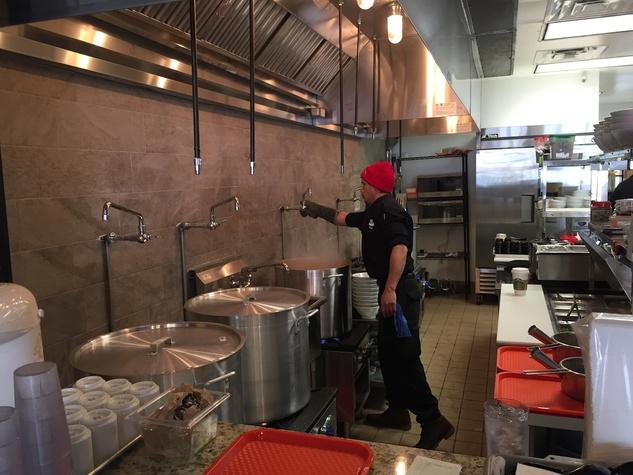 Houstons Next Great Ramen Restaurant A Seattle Import