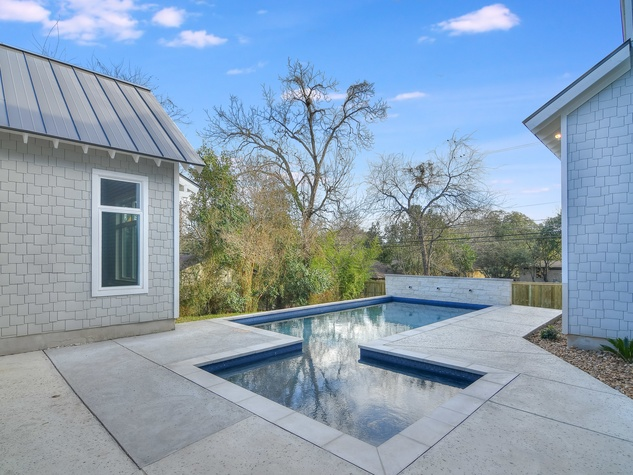 1016 Garraty, San Antonio, house, for sale pool