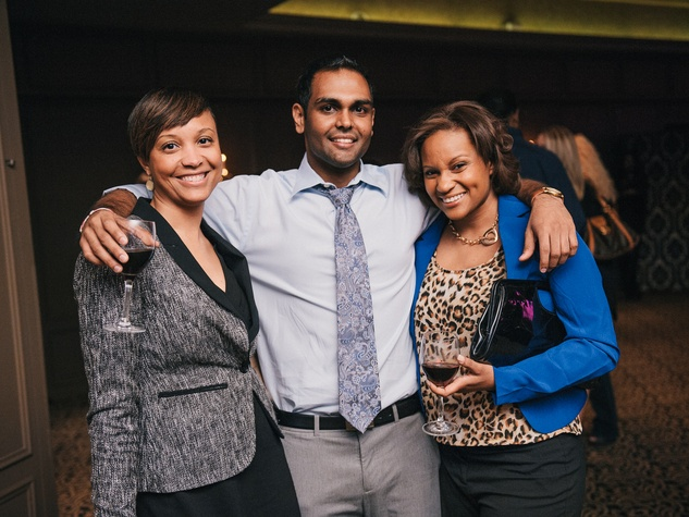 010, Mixers on the Map, Hotel ZaZa, January 2013, Raquel Taylor, Suraag Patel, Tanya Jones