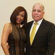 80 Lora and Dr. John Clemmons at Best Dressed January 2014