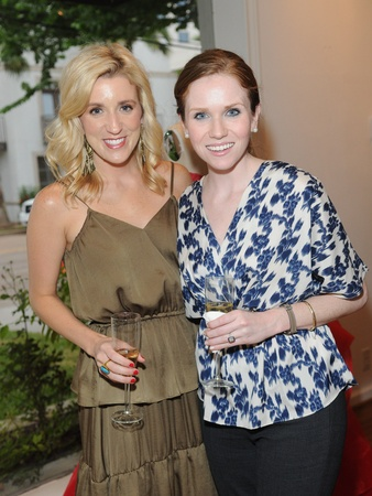 News_Casa de Novia Debuts Vera Wang Boutique_May 2012_Jessica Mooney_Jenny Chase