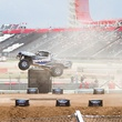 X Games Austin Sunday Super Trucks