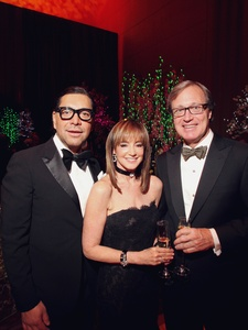 014, Houston Ballet Ball, February 2013, Ceron, Janet Guwitch, Ron Franklin