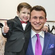 News, Shelby, Charlie Dina, Johnny Manziel, January 2014