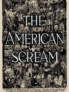 Austin Photo: News_Mike_American Scream_Poster