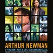 Arthur Newman movie poster April 2013