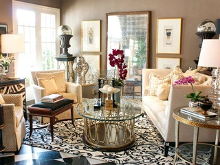 Kathy Adams Furniture + Design in Plano