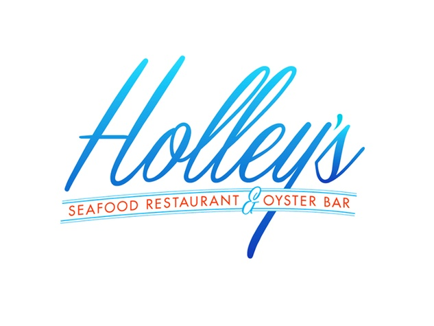 Holley's Seafood Restaurant & Oyster Bar logo May 2014