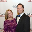 News, Shelby, Children at Risk gala, April 2015,  Casey Curry, Dr. Carl Hahn