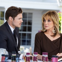 Dallas, 2012, Josh Henderson, Linda Gray