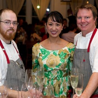 News, Shelby, Prohibition Supperclub, August 2014, Matt Wommack, Lian Pham, Ben McPherson