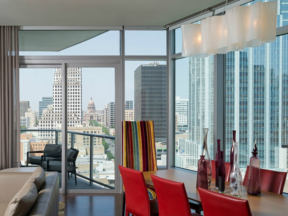 Porch.com Austonian condo feature #5