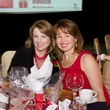 Montgomery County Go Red for Women 2015 Mary Ann Young and Kelly Holt
