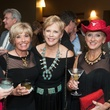 5 Darlis Fuller, from left, Margie Crump and Margaret LaRoe at the Northwest Ministries Jeans & Jewels Gala October 2014