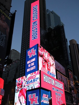 News_University of Houston_Times Square_billboards