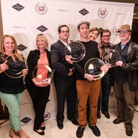 Culture Map's 2013 Tastemaker Awards winners