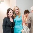 121 Julie Roberts, left, and Jana Arnoldy at Elizabeth Anthony's Generations of Glamour event May 2014.