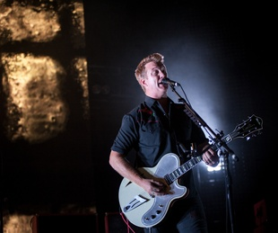 ACL Festival 2013 Day One Queens of the Stone Age 6238