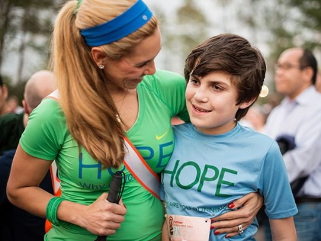 Will Herndon Research Fund Run for HOPE