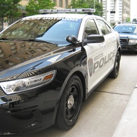 HPD Cars, New color scheme, July 2012