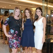 37 Elizabeth Graham, from left, Jasmine Taillon and Lauren Granello at the WOW Summer Soiree August 2014