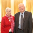 16 Marion and Jerry Armstrong at the The Center Luncheon February 2015