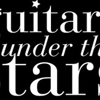 Austin photo: Event_Guitars Under the Stars_Logo