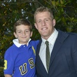 10 Houston Children's Charity Dinner of Champions May 2013 Hunter Teichmann, Houston Texan J.J. Watt