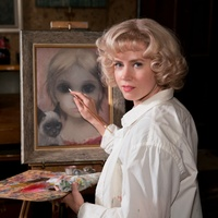 Amy Adams in Big Eyes