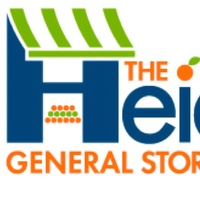 The Heights General Store, logo, January 2013