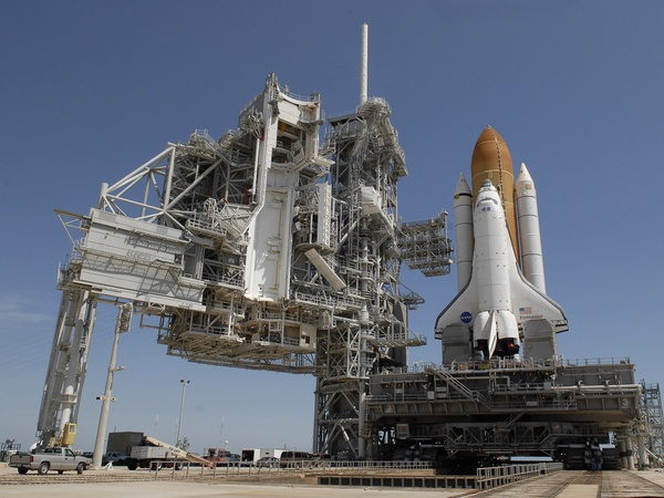NASA holds a crazy, going-out-of-business sale: Need a ...