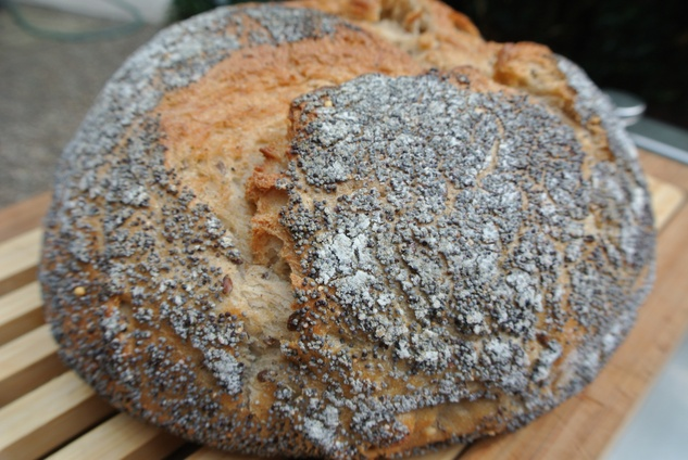 Whole Foods Irish Soda Bread