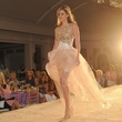 Courtney Zubowski at the Star of Hope Celebrity Fashion Show May 2014