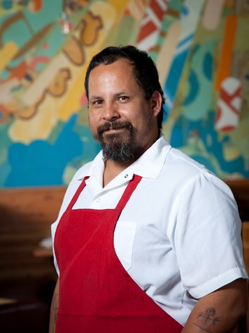 Austin Photo Set: News_Tom_meet the tastemakers_la condesa_march 2012_rene ortiz