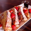 Max's Wine Dive, French toast, creme brulee