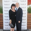 News, Table Restaurant opening, Roz Pactor, Alan Pactor, May 2014