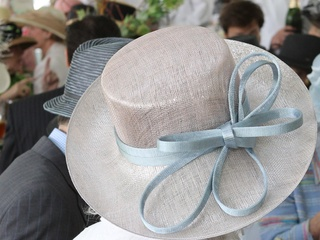 "Hermann Park Conservancy's ""Hats in the Park"" Luncheon"