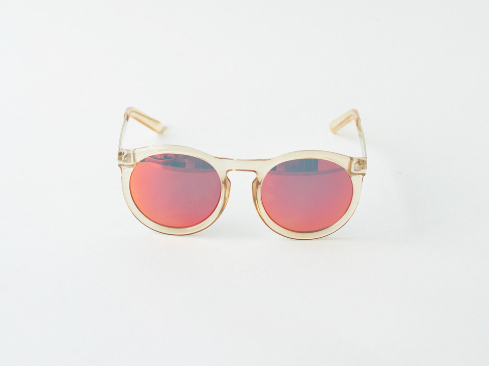 Le Lens Sunglasses