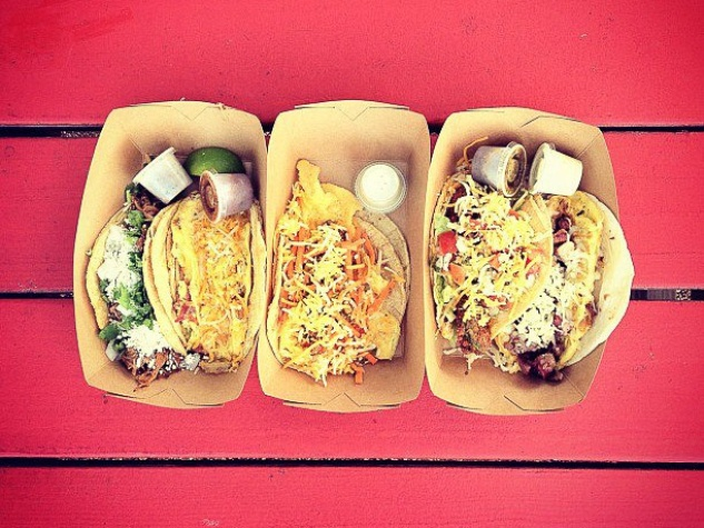 Torchy's Tacos, tacos