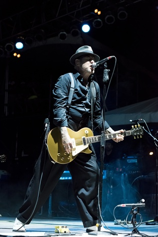 Social Distortion at Free Press Summer Festival June 2013