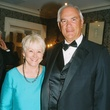 0009 Maxanne and Jay Collins at the In Rice's Honor dinner October 2014